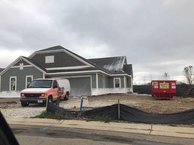 3719 Stillwater Ct, Waukesha, WI 53189 (#1658992) :: Tom Didier Real Estate Team