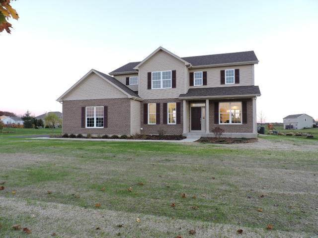 401 Chesterfield Ct ''Jackson'', Williams Bay, WI 53191 (#1679330) :: OneTrust Real Estate