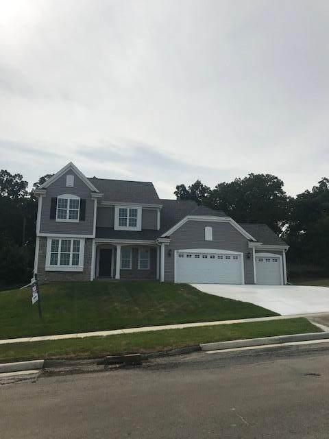 731 Stoecker Farm Ave, Mukwonago, WI 53149 (#1685393) :: OneTrust Real Estate