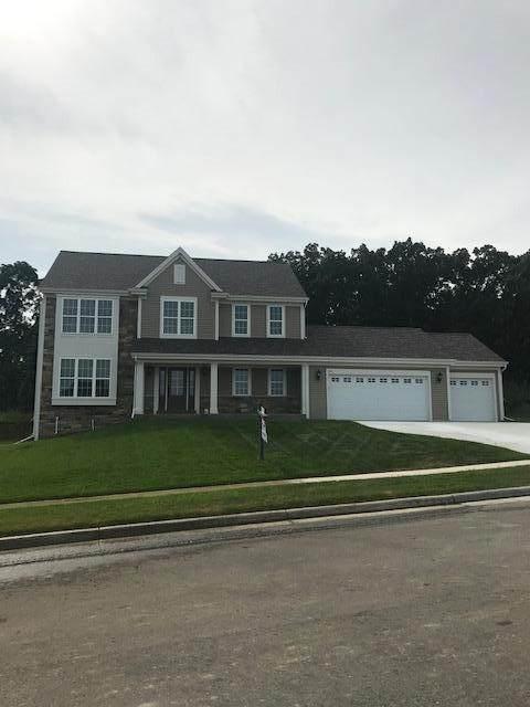729 Stoecker Farm Ave, Mukwonago, WI 53149 (#1685428) :: OneTrust Real Estate