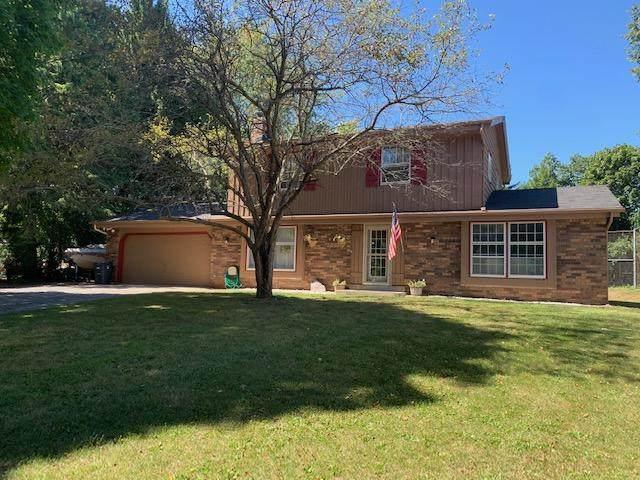 103 Debbie Ct, Waukesha, WI 53189 (#1707249) :: OneTrust Real Estate