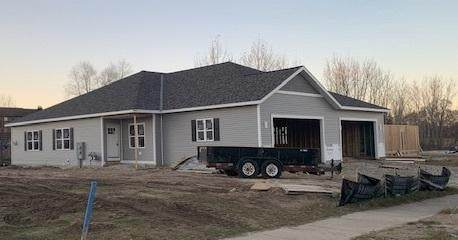 1314 Daisy Dr, West Bend, WI 53090 (#1715538) :: RE/MAX Service First