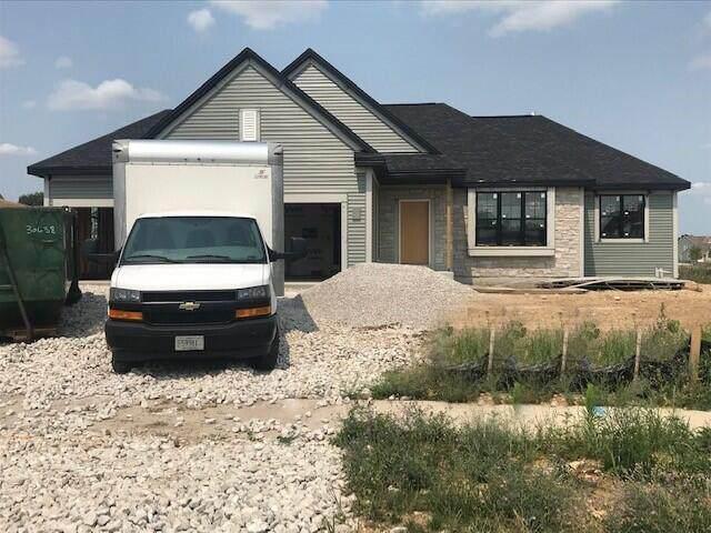 710 Prairie Hill Ave, Mukwonago, WI 53149 (#1735807) :: Keller Williams Realty - Milwaukee Southwest