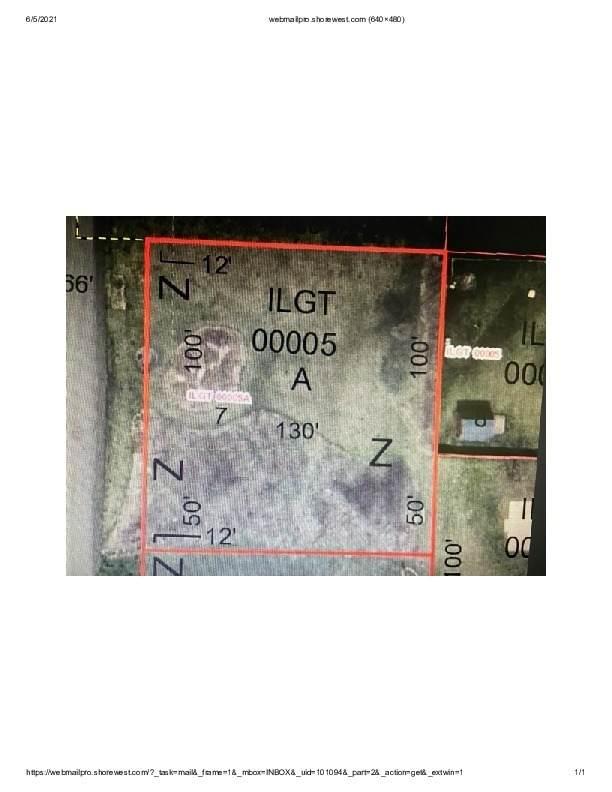 Lt7 N Williams Plaza, Linn, WI 53147 (#1744485) :: OneTrust Real Estate
