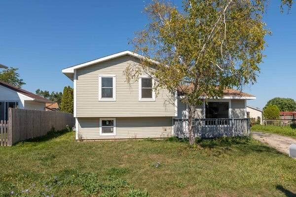 6540 126th Pl, Pleasant Prairie, WI 53158 (#1761529) :: RE/MAX Service First