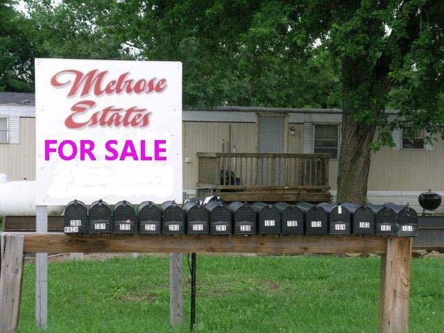 200 Wachter St Court St, Melrose, WI 54642 (#1153932) :: RE/MAX Service First