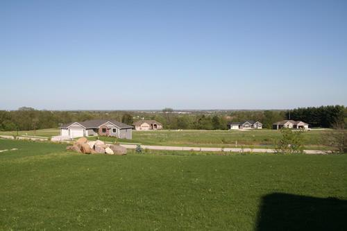 Lot 1 Meadow Ridge Ln, Plymouth, WI 53073 (#1232408) :: OneTrust Real Estate