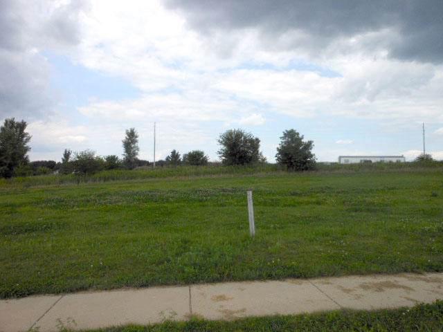 549 E Clancy St, Jefferson, WI 53549 (#1326437) :: OneTrust Real Estate
