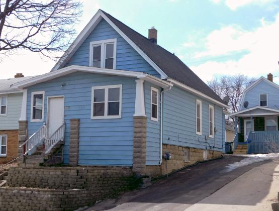 1539 S 63rd St #1541, West Allis, WI 53214 (#1617040) :: eXp Realty LLC