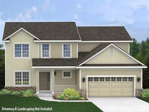 1004 Johnson Ave Lt22, Caledonia, WI 53402 (#1657164) :: Tom Didier Real Estate Team