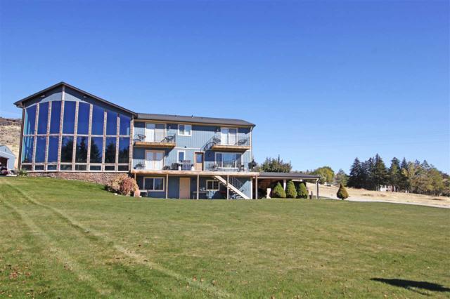 100 Lounsbury Street, Albion, ID 83311 (MLS #115428) :: Team One Group Real Estate