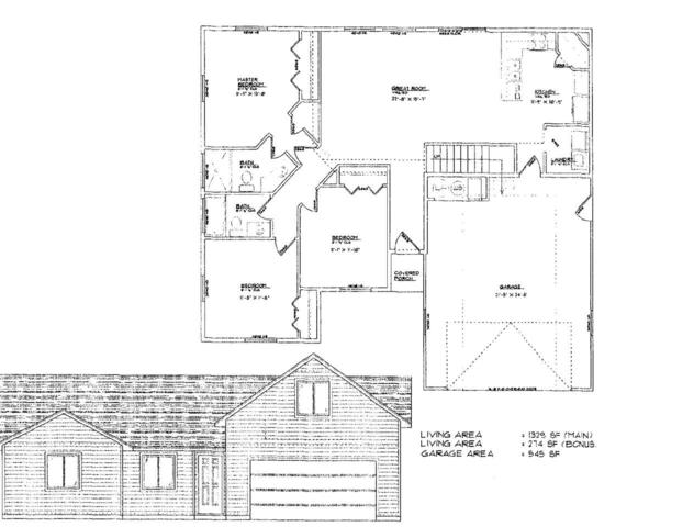 252 Mariposa Way, Shoshone, ID 83352 (MLS #115574) :: Team One Group Real Estate