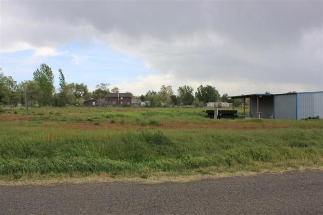TBD West Boulevard, Jerome, ID 83338 (MLS #115868) :: Team One Group Real Estate