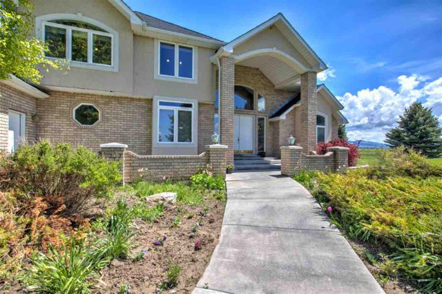 495 W 1700 S, Oakley, ID 83346 (MLS #115906) :: Team One Group Real Estate