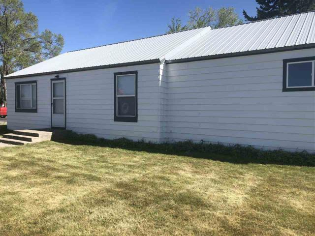 1501 21ST, Heyburn, ID 83336 (MLS #115958) :: Team One Group Real Estate