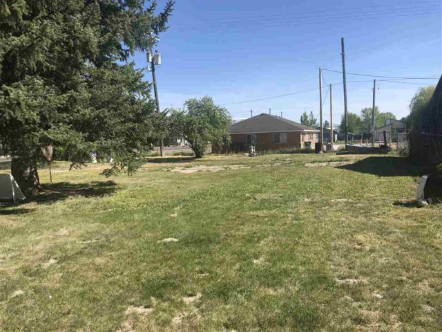 tbd 21ST, Heyburn, ID 83336 (MLS #115959) :: Team One Group Real Estate