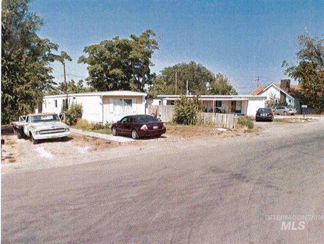 278 Buena Vista, Twin Falls, ID 83301 (MLS #115977) :: Team One Group Real Estate