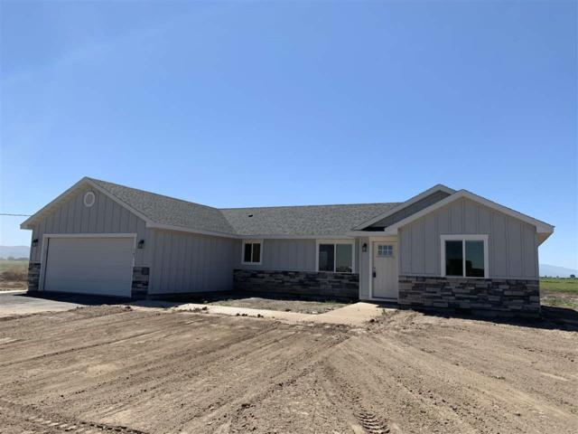 343 W 450 S, Heyburn, ID 83336 (MLS #115989) :: Team One Group Real Estate