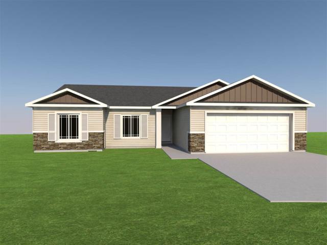 682 Heidi, Twin Falls, ID 83301 (MLS #116003) :: Team One Group Real Estate