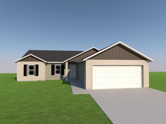 425 Marjorie Street, Twin Falls, ID 83301 (MLS #116017) :: Team One Group Real Estate