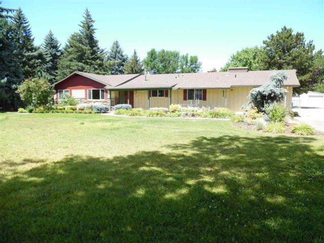 8618 W Ustick Road, Boise, ID 83704 (MLS #116064) :: Team One Group Real Estate