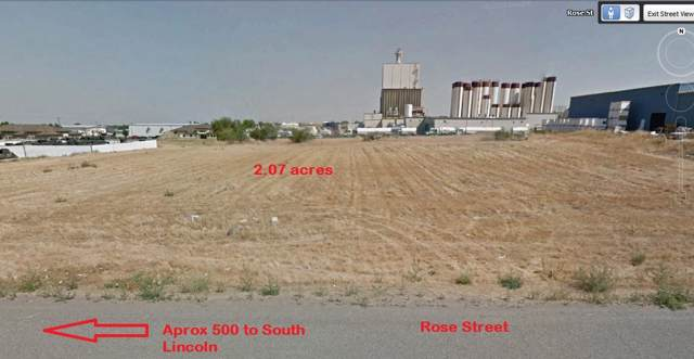 TBD Rose Street, Jerome, ID 83338 (MLS #116091) :: Jeremy Orton Real Estate Group