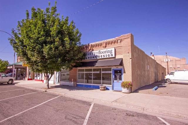 1232 Oakley Ave, BURLEY, ID 83318 (MLS #116099) :: Jeremy Orton Real Estate Group
