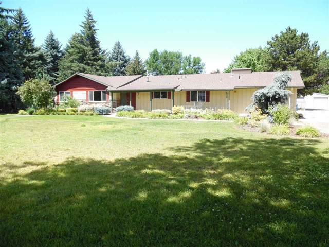 8618 W , Boise, ID 83704 (MLS #116104) :: Team One Group Real Estate