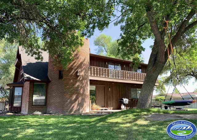 624 S A Street, Rupert, ID 83350 (MLS #116118) :: Team One Group Real Estate