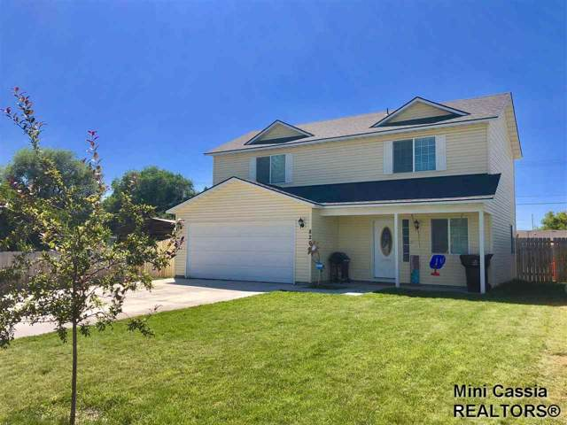 820 Schodde Ave, BURLEY, ID 83318 (MLS #116122) :: Team One Group Real Estate