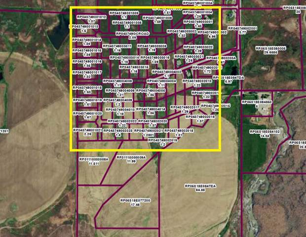 TBD Tbd, Shoshone, ID 83352 (MLS #116338) :: Jeremy Orton Real Estate Group