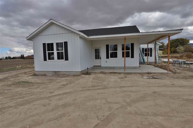 280 N Lincoln, Oakley, ID 83346 (MLS #116344) :: Team One Group Real Estate