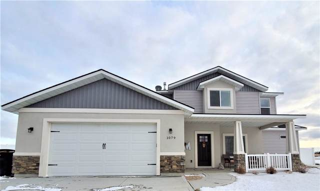 1079 Maplewood, BURLEY, ID 83318 (MLS #116346) :: Jeremy Orton Real Estate Group