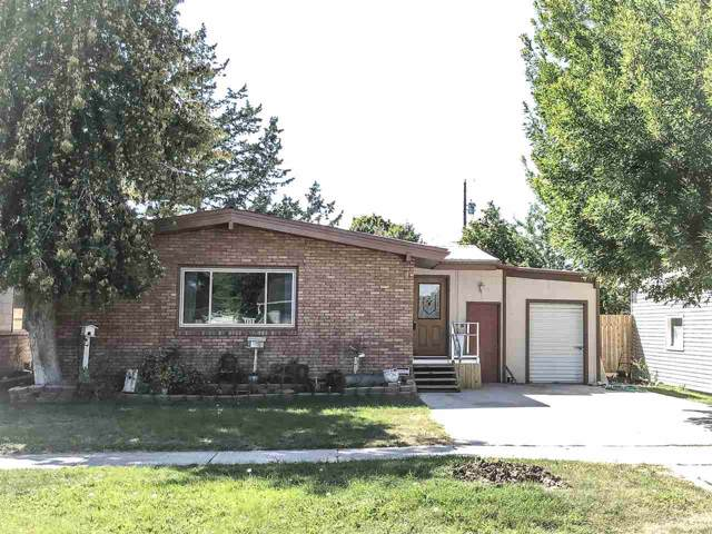 1910 Burton Ave, BURLEY, ID 83318 (MLS #116121) :: Team One Group Real Estate