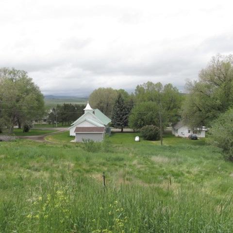 tbd Cedar, Rockland, ID 83271 (MLS #114945) :: Team One Group Real Estate