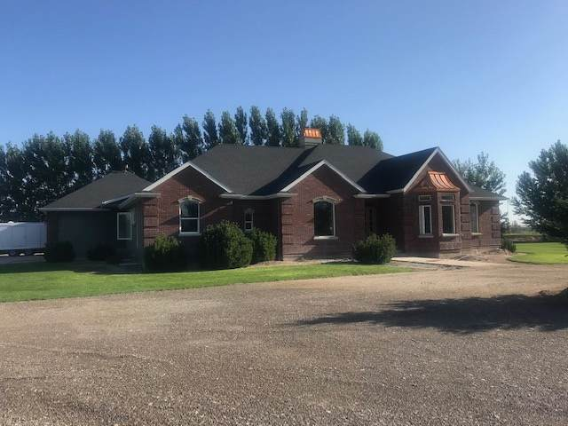 936 E 00 South, Declo, ID 83323 (MLS #116128) :: Team One Group Real Estate