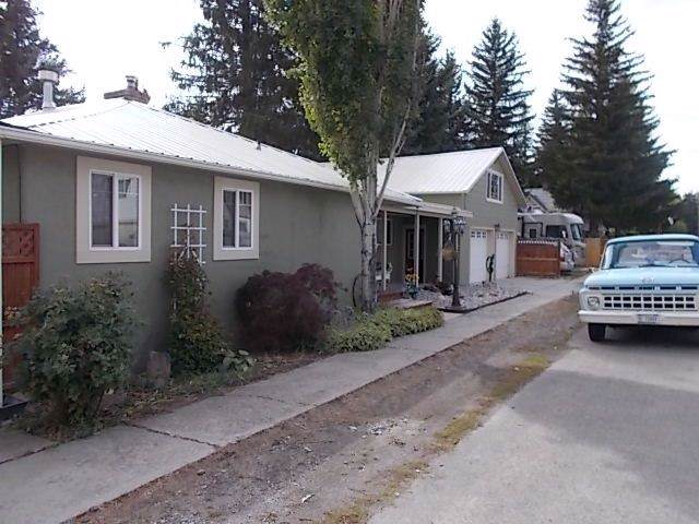 201 W Market, Albion, ID 83301 (MLS #116249) :: Team One Group Real Estate