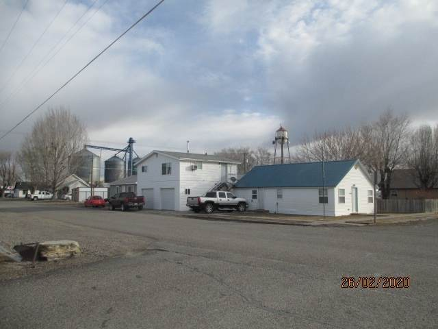 203 E , Paul, ID 83347 (MLS #116452) :: Team One Group Real Estate