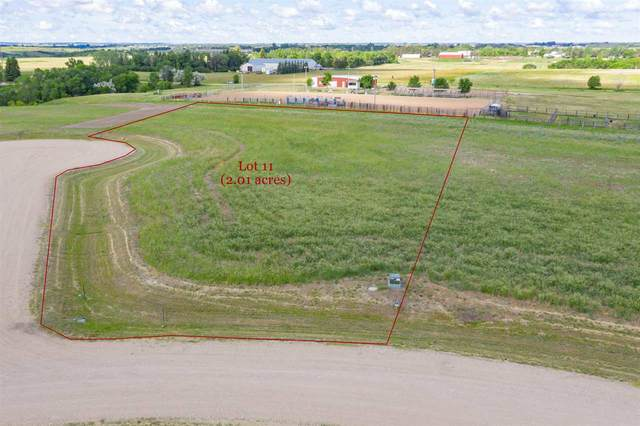 4912 24TH ST SE, Minot, ND 58701 (MLS #180984) :: Signal Realty