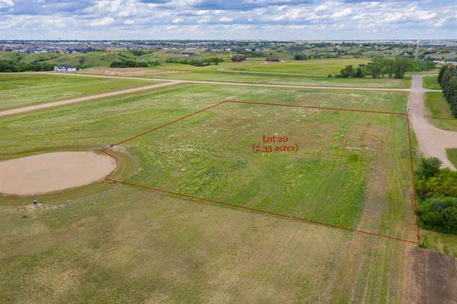2605 49TH AVE SE, Minot, ND 58701 (MLS #180993) :: Signal Realty