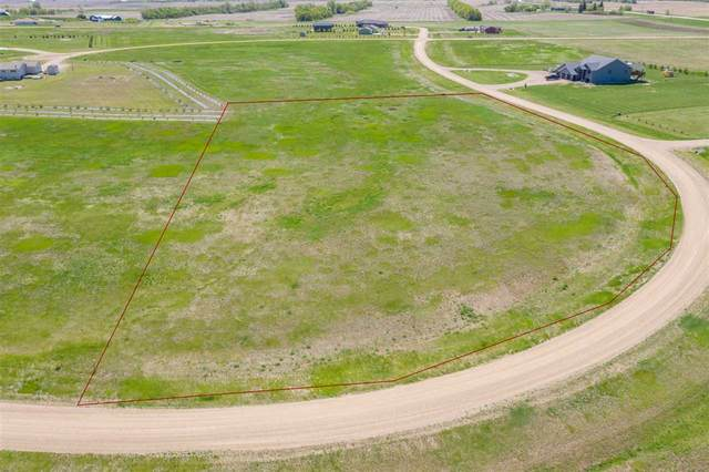 4320 Rumely Road #32, Velva, ND 58790 (MLS #190021) :: Signal Realty
