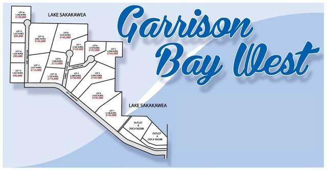 Lot 15 Garrison Bay West, Garrison, ND 58540 (MLS #192370) :: Signal Realty