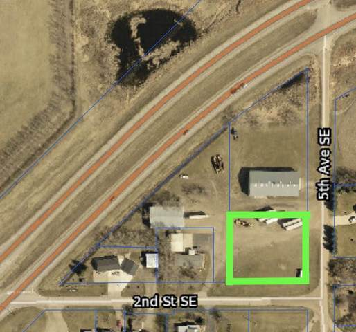 118 5th Ave SE, Surrey, ND 58785 (MLS #200760) :: Signal Realty