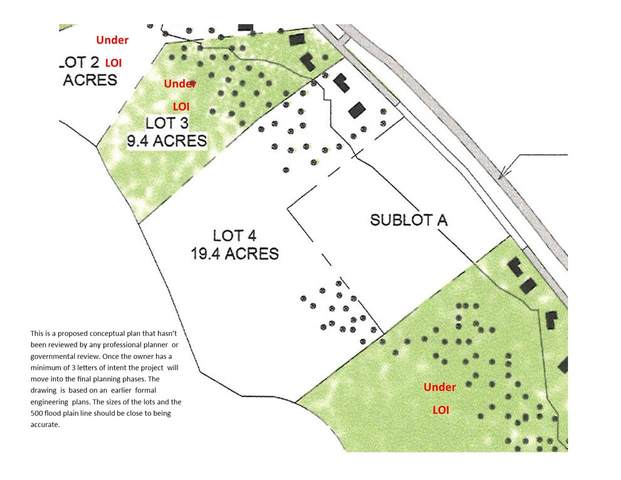 10000-Proposed Lot 4 W County Rd 15, Minot, ND 58703 (MLS #201429) :: Signal Realty