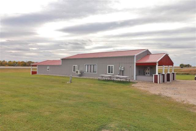 500 2nd Ave SE, Leeds, ND 58346 (MLS #202002) :: Signal Realty