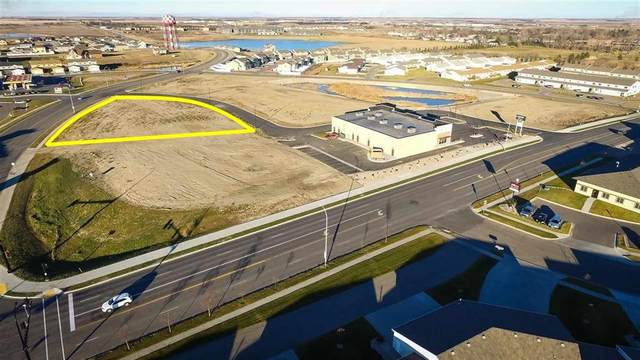 2200 16TH ST NW, Minot, ND 58703 (MLS #202060) :: Signal Realty