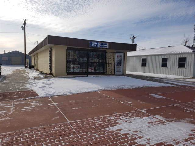 347 Main St, New Town, ND 58763 (MLS #202211) :: Signal Realty