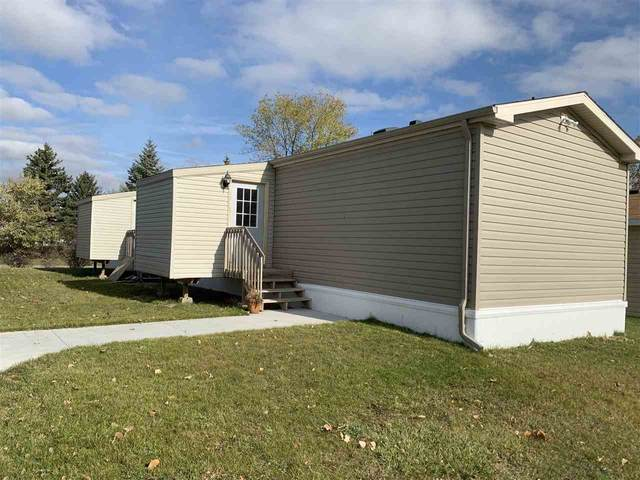 800 SE 31st Ave #308 #308, Minot, ND 58701 (MLS #210003) :: Signal Realty