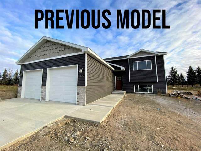 309 6th Ave. SW, Surrey, ND 58785 (MLS #210009) :: Signal Realty