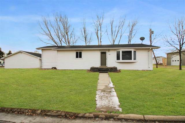 204 2nd St Se, Mohall, ND 58761 (MLS #210075) :: Signal Realty